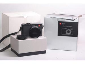 Fotocamera digitale full frame leica q typ 116. ex demo.