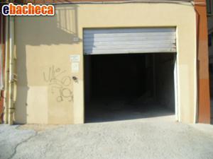 Garage in via dante