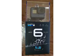 GoPro Hero 6 Black - Nuova