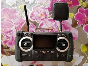 Hubsan x4 pro Radiocomando
