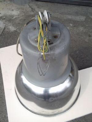 Lampada Lampadario da soffitto stile industriale alluminio
