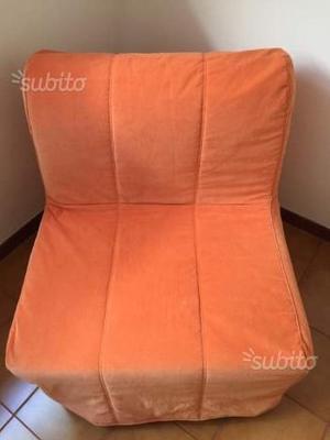 Poltrona letto pieghevole ikea posot class - Ikea letto pieghevole ...