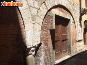 Locale a San Francesco