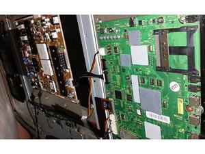 Riparazione Tv LCD, Led, Vcr, radio. Vendita telecomandi.