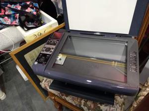 Scanner stampante epson senza cavi