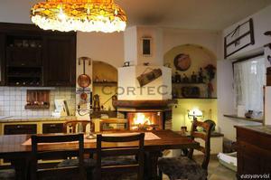 Semindipendente - porzione di casa a monteacuto vallese, san