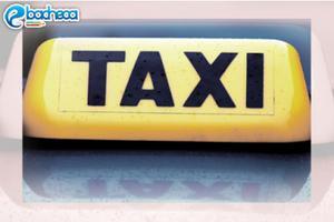 Svolgo servizio taxi h24
