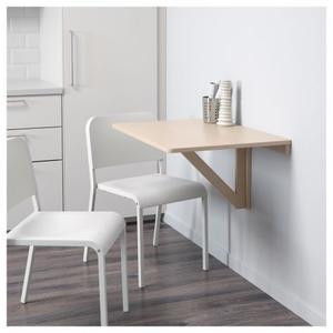 Tavolo da muro ribaltabile posot class - Tavolo ribaltabile da parete ikea ...
