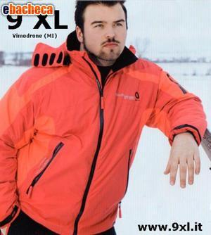 Taglie forti per lo sci