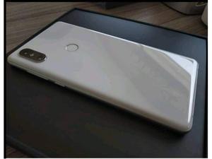 Xiaomi Mi Mix 2s 64GB bianco scatola e accessori.