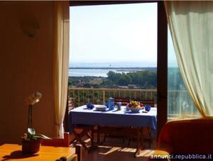 villa vista mare San Teodoro San Teodoro