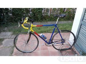 Annuncio Bici da corsa in alluminio misura xl