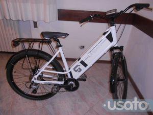 Annuncio Bike a pedalata assistita