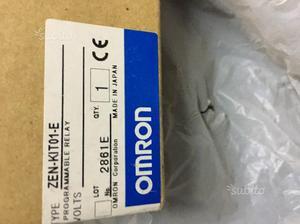 Mini Plc Omron