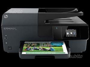 Stampante Multifunz. HP Officejet  WiFi