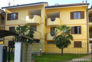 Appartamento trilocale 85 mq, provincia di pavia