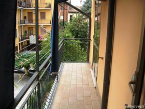Appartamento trilocale 95 mq, provincia di piacenza