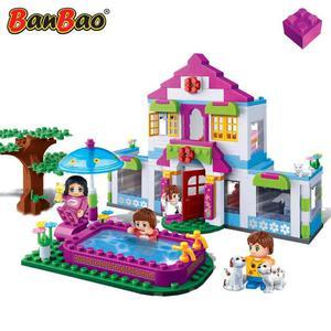 BanBao Casa dei sogni