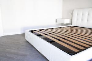 Camera da letto completamente nuova !!