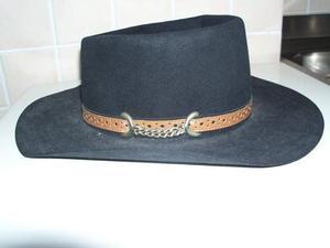 Cappello akubra