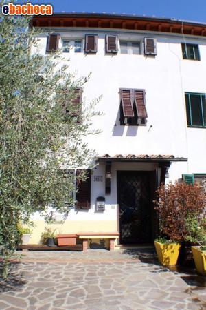 Casa s.leonardo treponzio