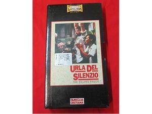 Cassetta VHS usata (B-B-102)