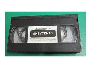 Cassetta VHS usata (B-B-81)