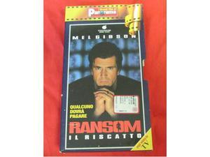Cassetta VHS usata (B-B-91)