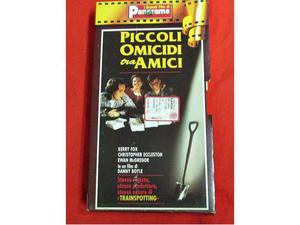 Cassetta VHS usata (B-B-97)