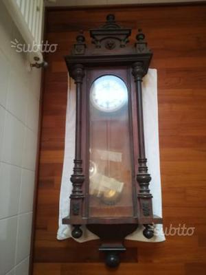 Orologio pendolo parete