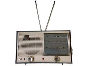 Radio Geloso Sideral G