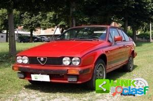 ALFA ROMEO GTV benzina in vendita a San Maurizio Canavese