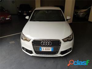 AUDI A1 diesel in vendita a Comiso (Ragusa)