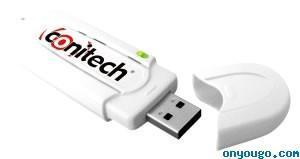 CONITECH USB WIRELESS DRIVERS (2019)