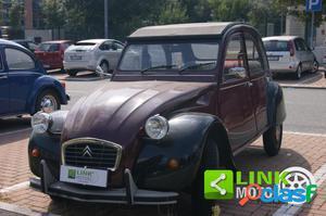 CITROEN 2CV benzina in vendita a San Maurizio Canavese