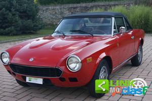 FIAT 124 benzina in vendita a San Maurizio Canavese (Torino)
