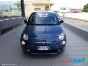 FIAT 500 benzina in vendita a San Michele Salentino