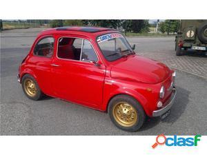 FIAT 500 benzina in vendita a Spessa (Pavia)