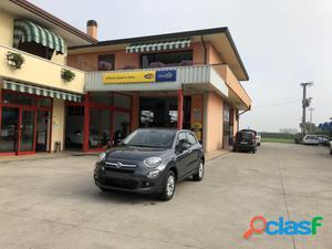 FIAT 500X benzina in vendita a Campolongo Maggiore (Venezia)