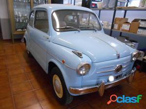 FIAT 600 benzina in vendita a Lucca (Lucca)