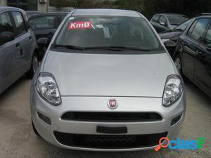 FIAT Grande Punto in vendita a Campobasso (Campobasso)
