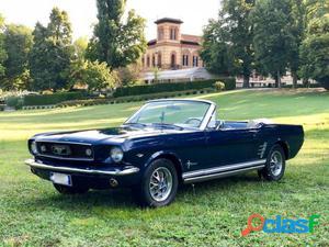 FORD Mustang benzina in vendita a Acqui Terme (Alessandria)