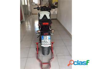 Honda CB 650 benzina in vendita a San Severo (Foggia)