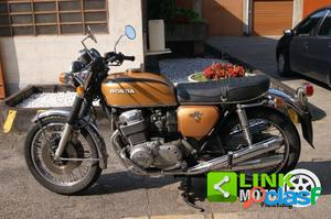 Honda CB 750 benzina in vendita a San Maurizio Canavese