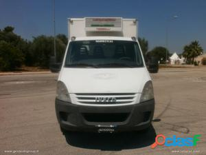 IVECO Daily diesel in vendita a San Michele Salentino