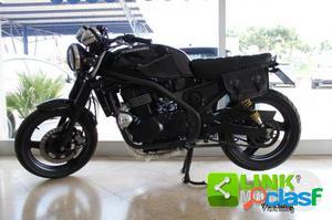 Kawasaki ER-5 500 benzina in vendita a Bari (Bari)