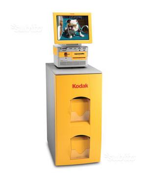 Kodak Kiosk G4, GS Kompact, stampanti  e 605