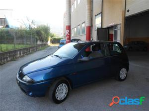 LANCIA Y benzina in vendita a Nave (Brescia)