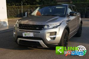 LAND ROVER Range Rover Evoque diesel in vendita a San