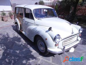 Morris Minor 1.0 benzina in vendita a Lucca (Lucca)